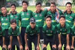 Kriket 16L